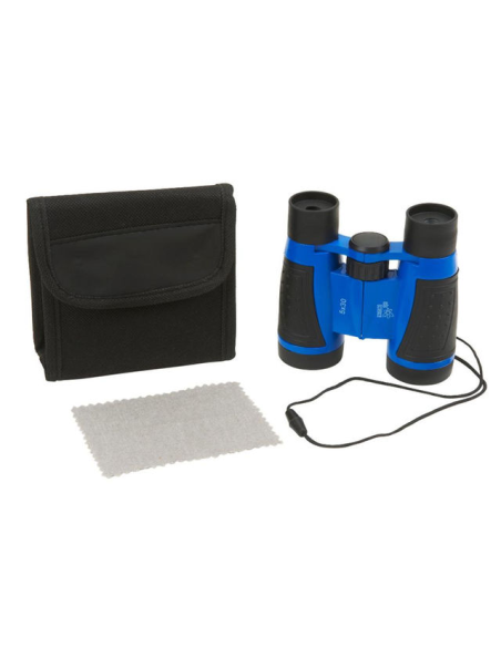 Žiūronai Edu Science 5x30 Binoculars