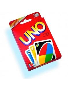 Kortų žaidimas UNO