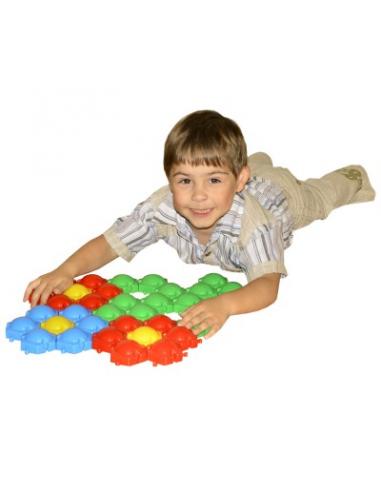 Technok mozaika - dėlionė 60 dalių