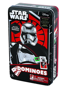 Star Wars domino