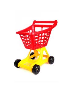 Technok pirkinių vežimėlis