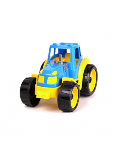 Technok traktorius