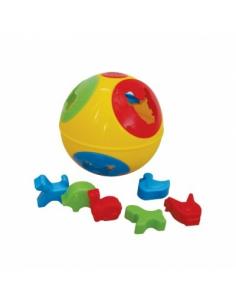 Texnok lavinamasis kamuoliukas