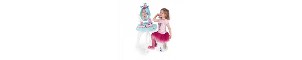 Lėlės, lėlių nameliai ir jų priedai | Isparduotuve-vaikams.lt