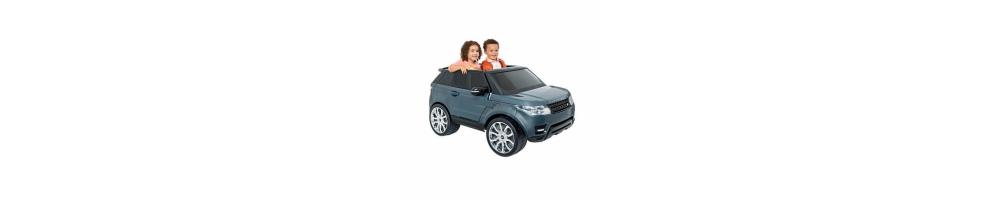 Elektromobiliai berniukams ir mergaitėms | isparduotuve-vaikams.lt