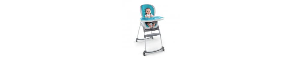 Maitinimo kėdutės Jūsų mažiesiams | isparduotuve-vaikams.lt