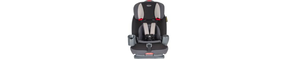 Automobilinės kėdutės visiem vaikams | isparduotuve-vaikams.lt