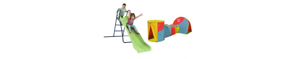 Lauko ir sporto žaislai visiems | isparduotuve-vaikams.lt