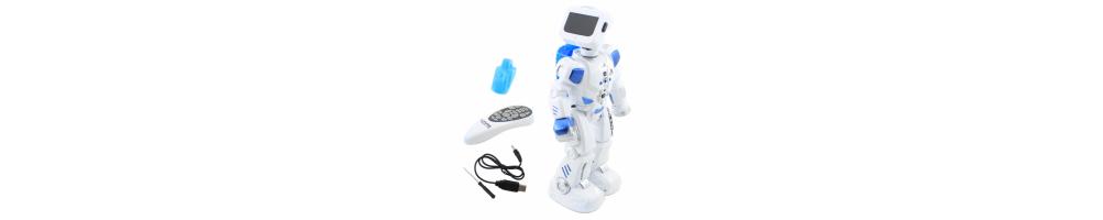 Žaisliniai robotai skirti vaikams | isparduotuve-vaikams.lt