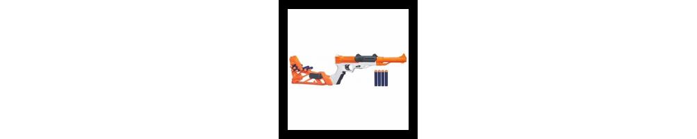 Nerf šautuvai ir vandens šautuvai | isparduotuve-vaikams.lt